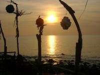 Sunset- Ko Chang, Thailand