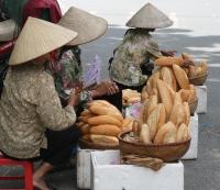 Curbside Bakery- Vietnam