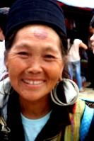 Medicine Woman- Sapa, Vietnam